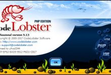 CodeLobster PHP Edition Pro v5.13.0 特别版