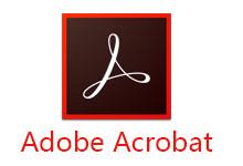 Adobe Acrobat Pro DC 2018.011.20040完整直装破解版