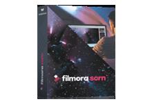 万兴屏幕录像 Wondershare Filmora Scrn v2.0.1 授权版