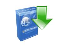 qBittorrent 4.1.0.2 增强版 开源轻量级BT下载器